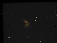NGC4567 NGC 4568