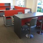 ED Project - Modular Desking