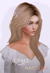 Opale Hair x Ec.cloth @ Designer Drive March 2017