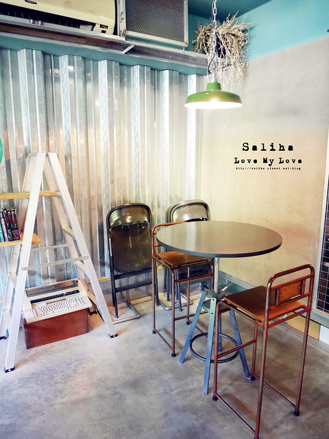 台北大學對面不限時咖啡館下午茶推薦Joco latte (6)