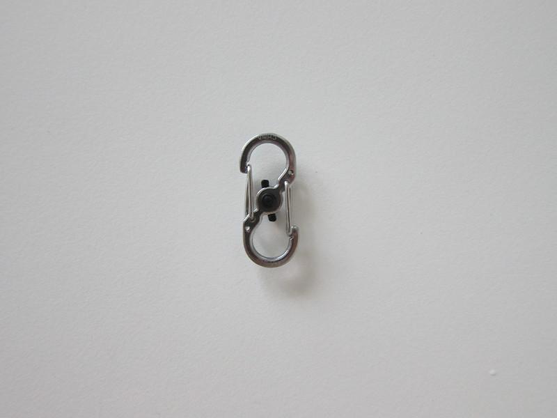 KeySmart - Quick Disconnect