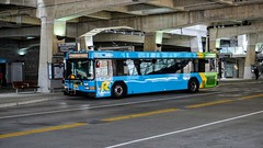 Montgomery County Transit Ride On 2016 Gillig Low Floor Advantage Diesel #44032