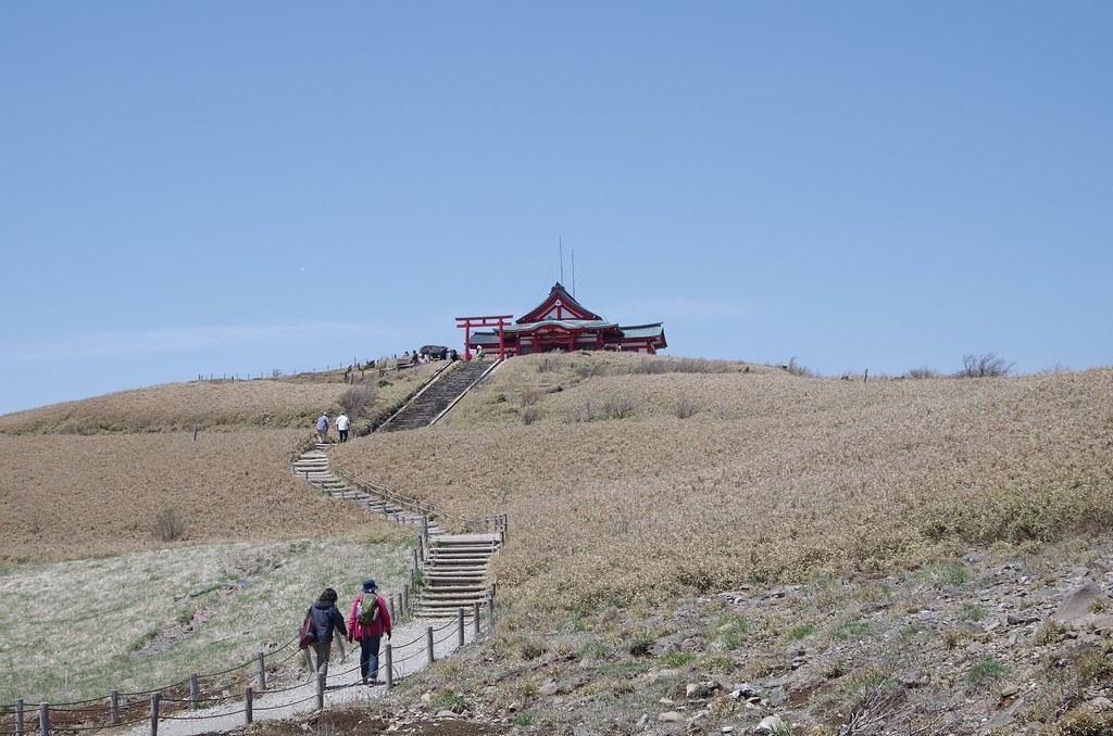 20140504_Mt.Hakone-komagatake 017