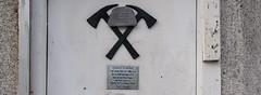 MEMORIAL TO TWO FIREMEN [ADELAIDE VILLAS IN BRAY COUNTY WICKLOW]-126903