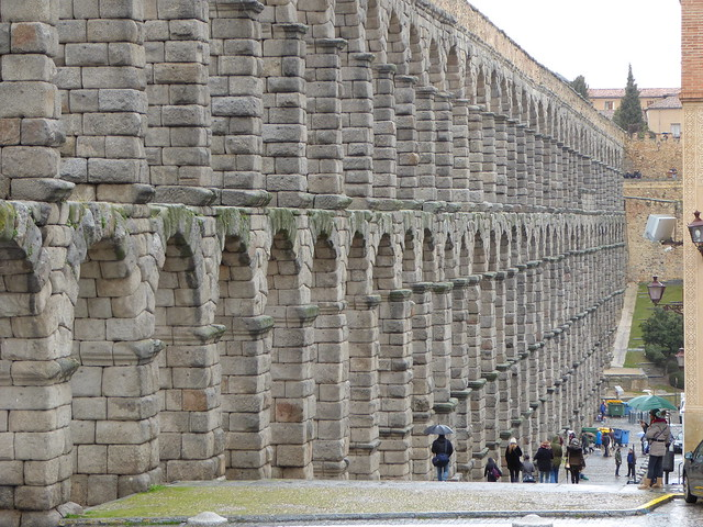 Acueducto Segovia III
