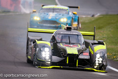 ByKOLLES LMP1 World Endurance Championship Silverstone 2017 Sportscar Racing News