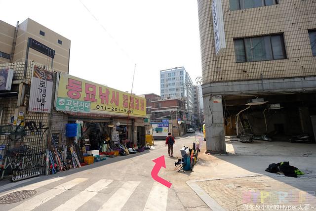 首爾住宿E7 Place (9)