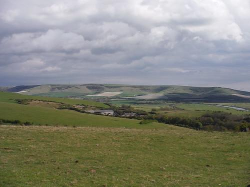 Itford and Beddingham Hills
