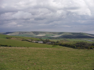 Itford and Beddingham Hills