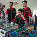 42099-013: Polytechnics Education Development Project in Indonesia