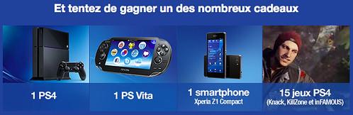Coffre PS4b