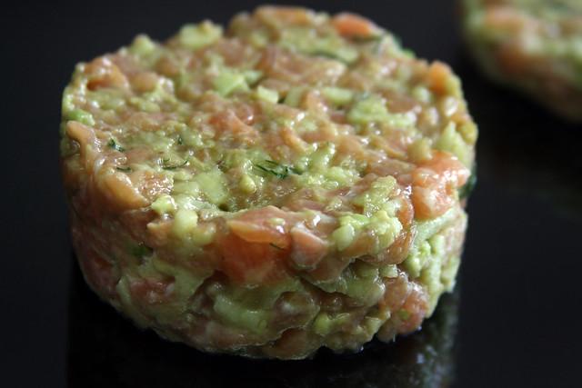 Tartar de Salmon (13)