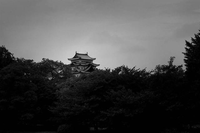 Nagoya-jo