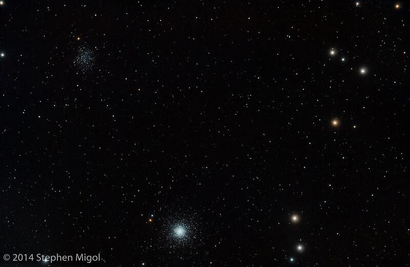 M53 Region