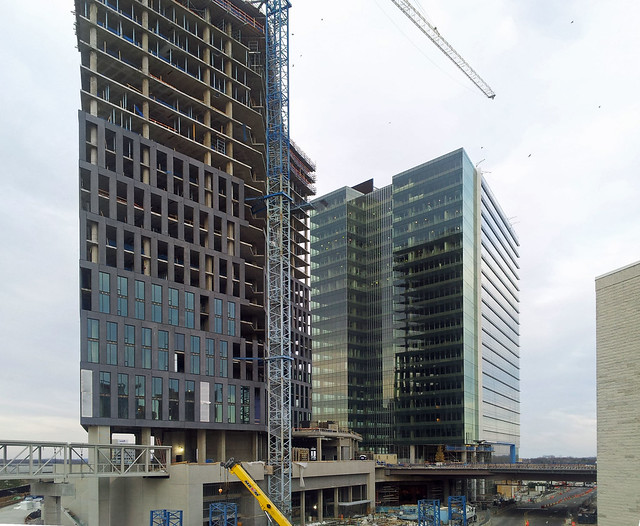 Tysons Corner Center expansion