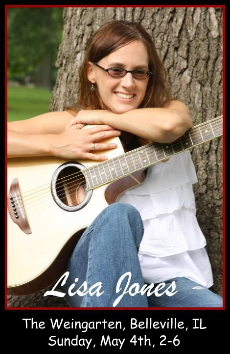 Lisa Jones 5-4-14