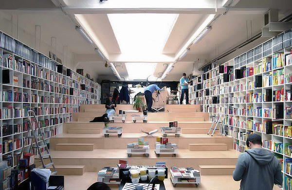 20-bookstores-斯洛伐克