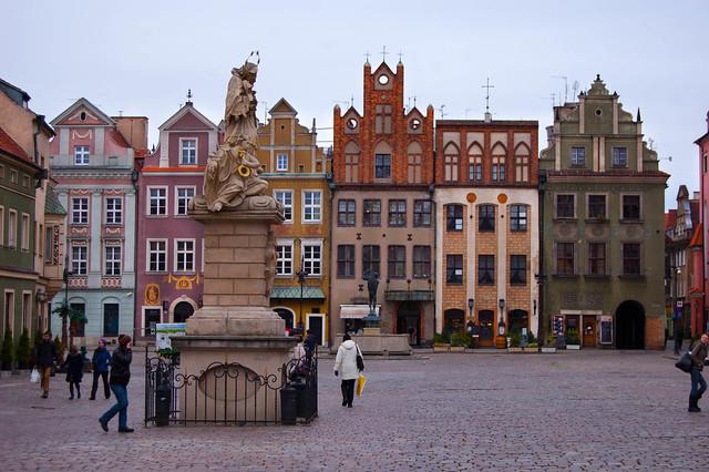 Poznan Poland Travel Guide