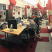 Frederator/NY by Fred Seibert