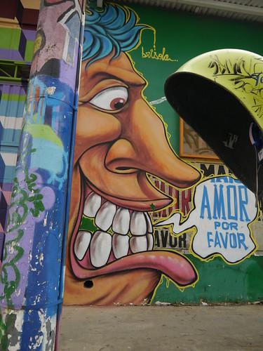 Brisola (Vila Madalena, São Paulo, Brazil, April 2014)