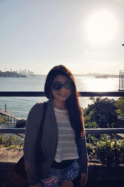 Sydney: Bayview Hill