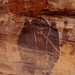 Small photo of Aboriginal Rock Art