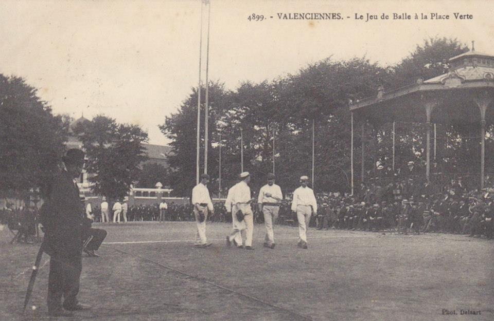 Valenciennes-Place_Verte-Jeu_de_balle
