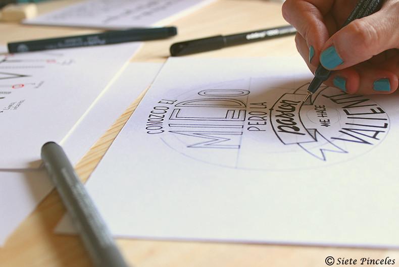 hand lettering aprender caligrafia 19