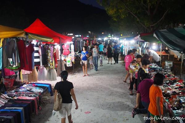 Pasar MAlam (2)