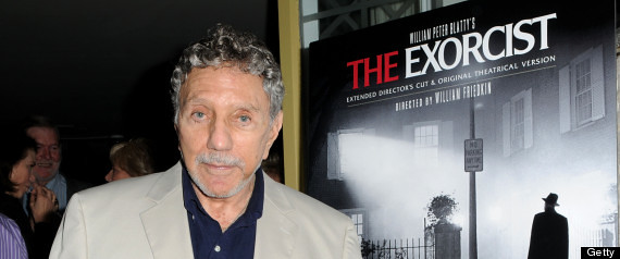 William Peter Blatty (Photo by George Napolitano/Getty Images)