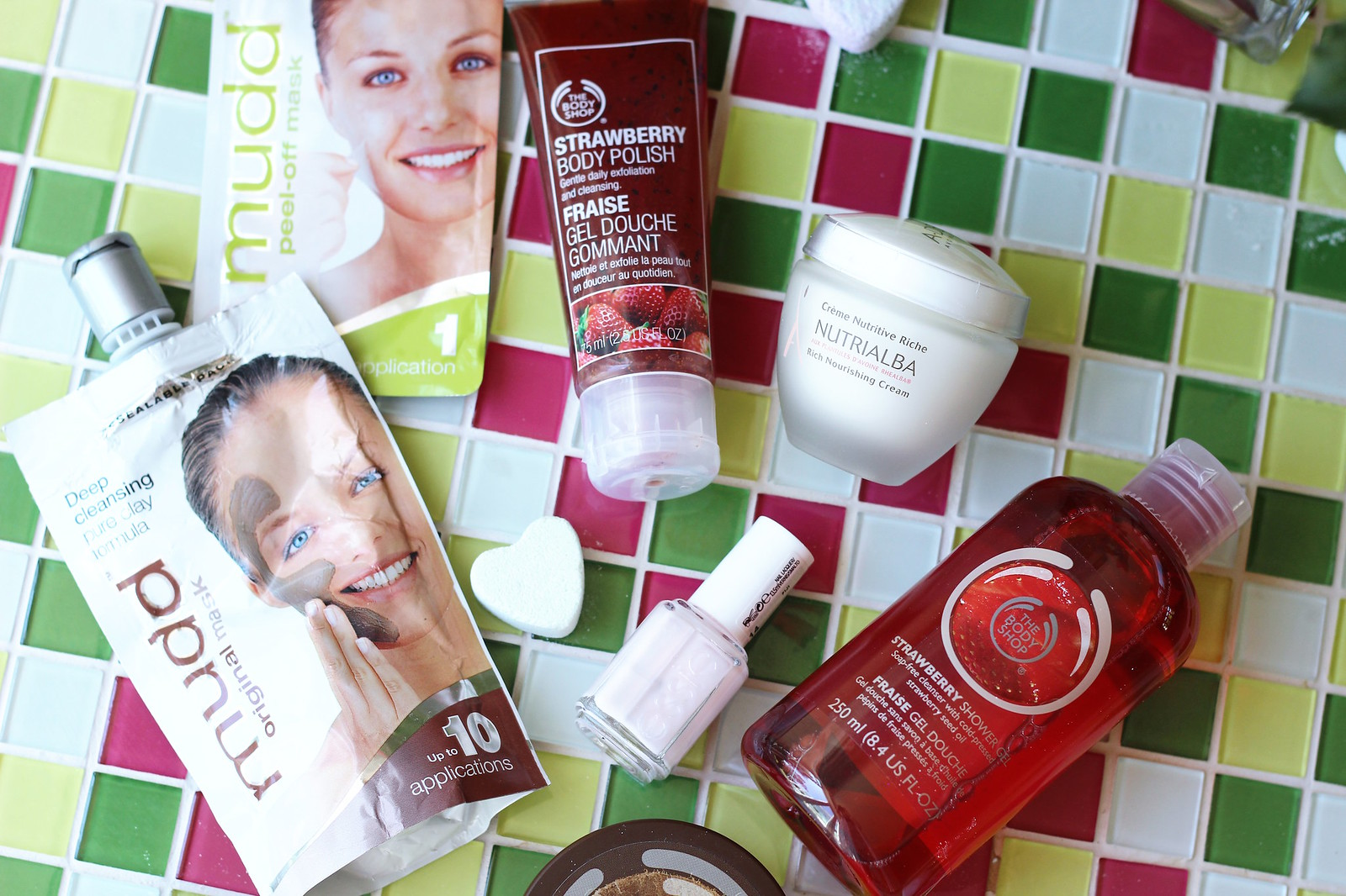 2pamper, beauty, product, review, pamper, weekend,stylepeaches
