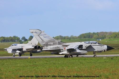 Italian Air Force Tornado 50-41 MM7020