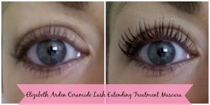 Elizabeth Arden Ceramide Lash Extending Treatment Mascara