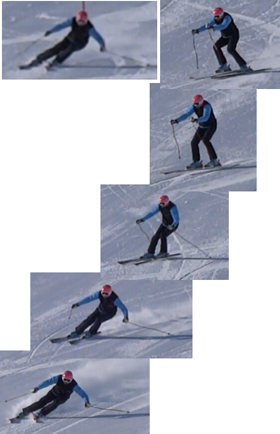 informace pro trvanlivé při používání hledat povolení lyže