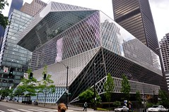 Seattle Central Library (新)
