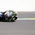 Valentino ROSSI Movistar Yamaha MotoGP MotoGP 2014 Le Mans
