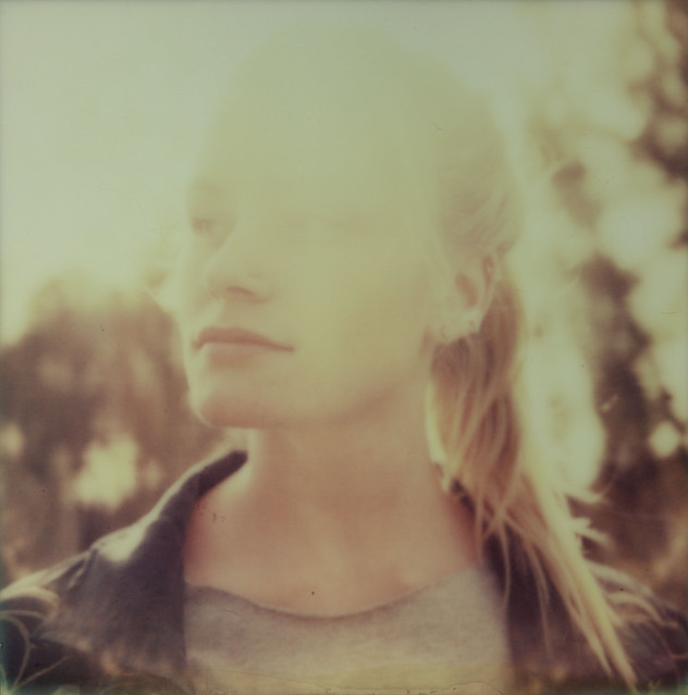 Blonde Sunshine