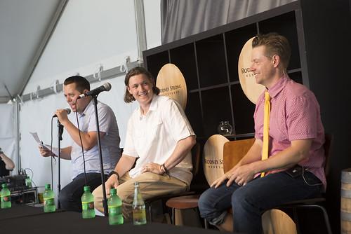 2014 Panels