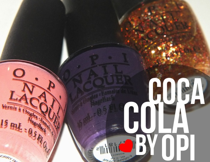 coca-cola by opi swatches (3)