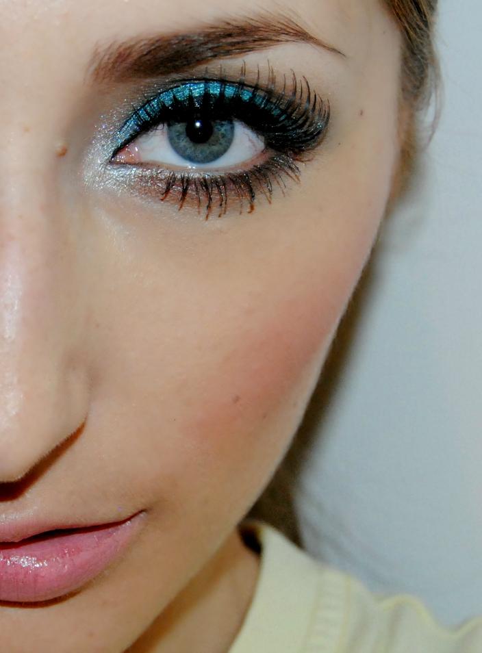 Esmerald Makeup 9