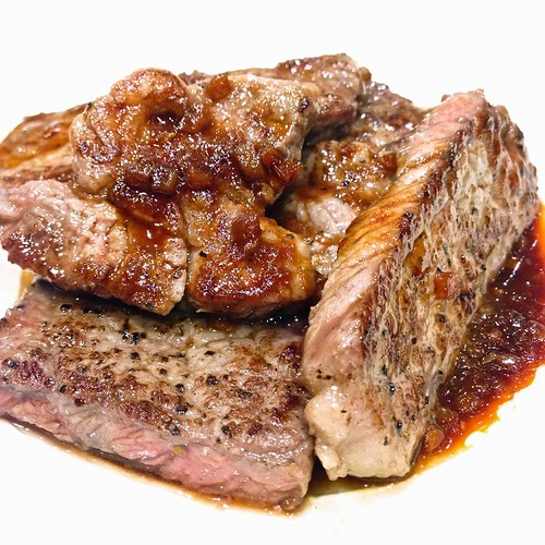 US Beef steak
