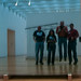 The Gang of Four by InsideThePerimeter
