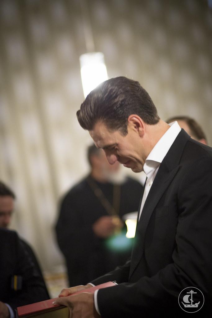 """5 мая 2014, """"Арт-житие"""" прп. Сергия Радонежского на сцене Мариинского-2 / 5 May 2014, """"Art-life"""" of St. Sergius of Radonezh in Mariinsky-2"""