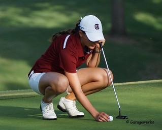 2014 NCAA Division I Women's Golf Championship