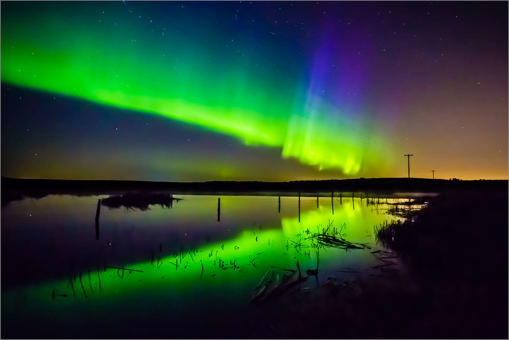 Strange Facts About The Northern Lights