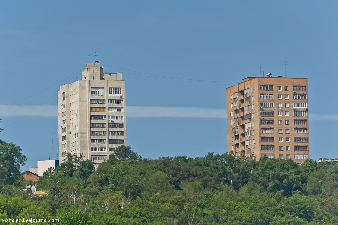 Куйбышевское водохранилище-15