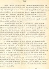 """II/16. A zsidóktól elvett szőlőbirtokotok """"átadása"""" a megerősítendő magyar középosztálynak K184_1943_27_73714_1083o."""