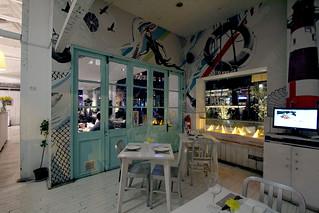 Cebicheria Constitucion restaurant 3