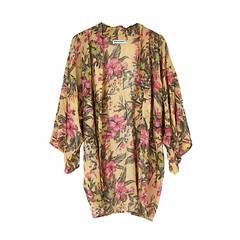 Short Classic Kimono
