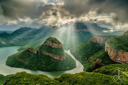landscape southafrica canyon mpumalanga blyderivercanyon